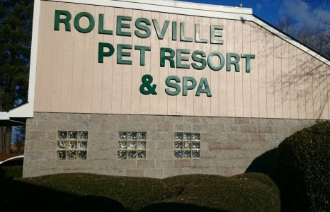 Rolesville Pet Resort & Spa
